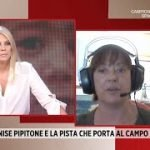 """L'ex pm Maria Angioni: """"Ho la certezza personale che Denise sia viva"""" –  Storie italiane 14/06/2021"""