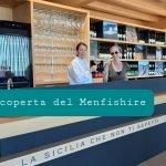 Menfishire: fra i vigneti e il mare la nuova  Mandrarossa Winery all'insegna dell'ecosostenibilità