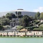 Parco del lago dell'Eur